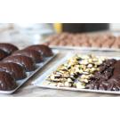 Le travail du chocolat - Lyon