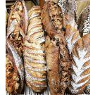 Boulangerie bio et pains spéciaux à la Baguette Magique