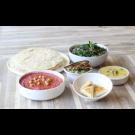 Cuisine libanaise - 2h