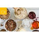 Pause gourmande super aliments en visio