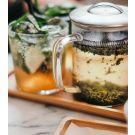 Création d'entreprise - Ouvrir un salon de thé