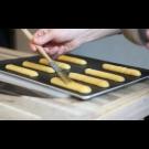 Les bases de la pâtisserie