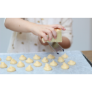 Atelier Parent-Enfant la cuisine à 4 mains Paris