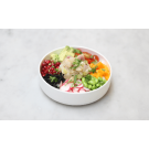 Poké bowl - Paris