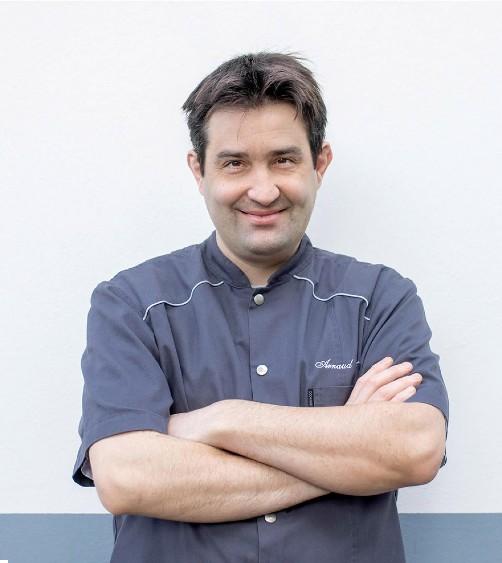 Arnaud Bulliot