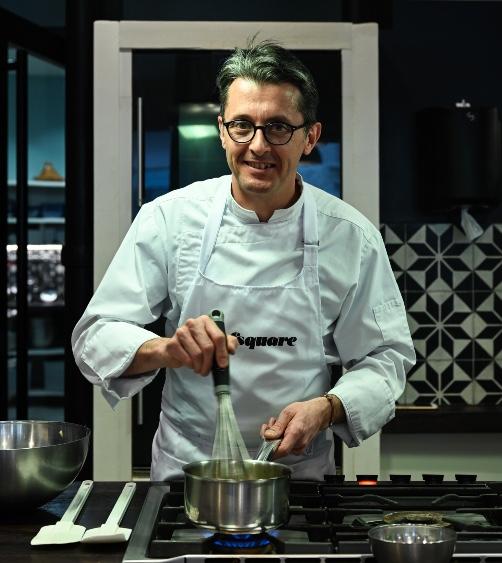 Christophe Fabrega