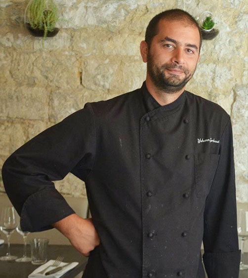 Yohann Gerbout